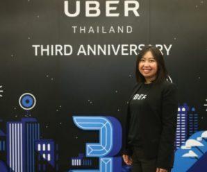 Uber и GrabTaxi в Таиланде