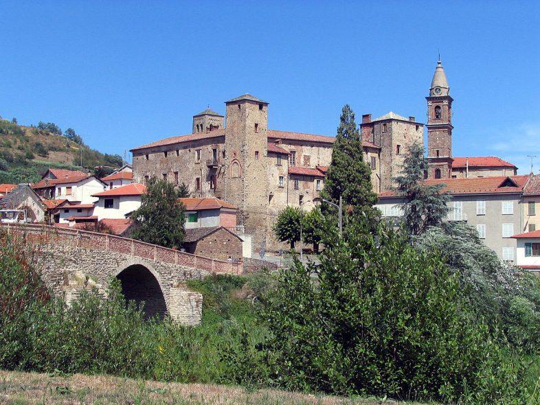 Бормида - Италия