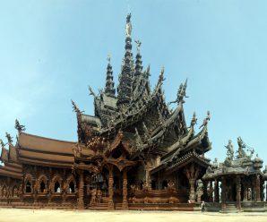 Как дешево слетать в Таиланд
