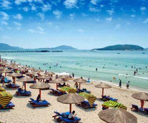 Китай отменил визы для российских туристов