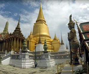 Время в Таиланде