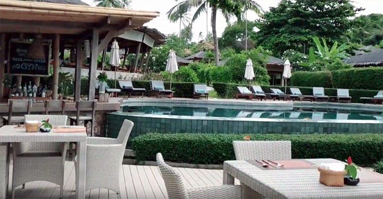отель Sea Dance Resort