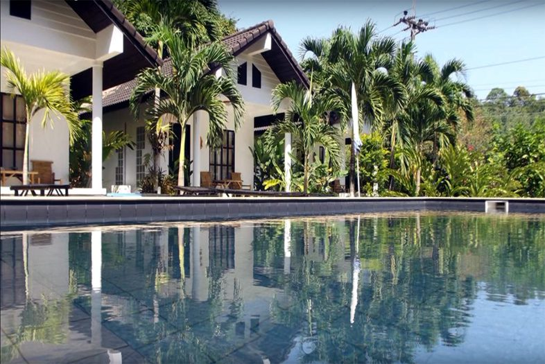 отель Privacy Resort Koh Chang