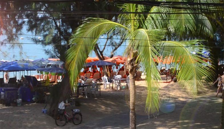 отель Rabbit Resort