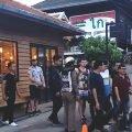 Массовые проверки и депортация нелегалов из Таиланда