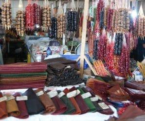 Рынки в Батуми