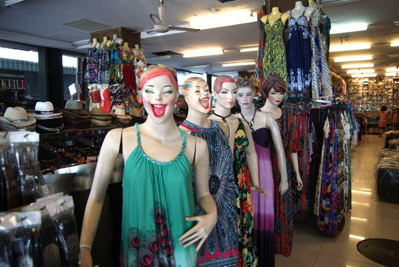 Что привезти из Таиланда из одежды