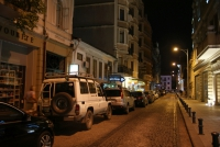 Ночной Батуми