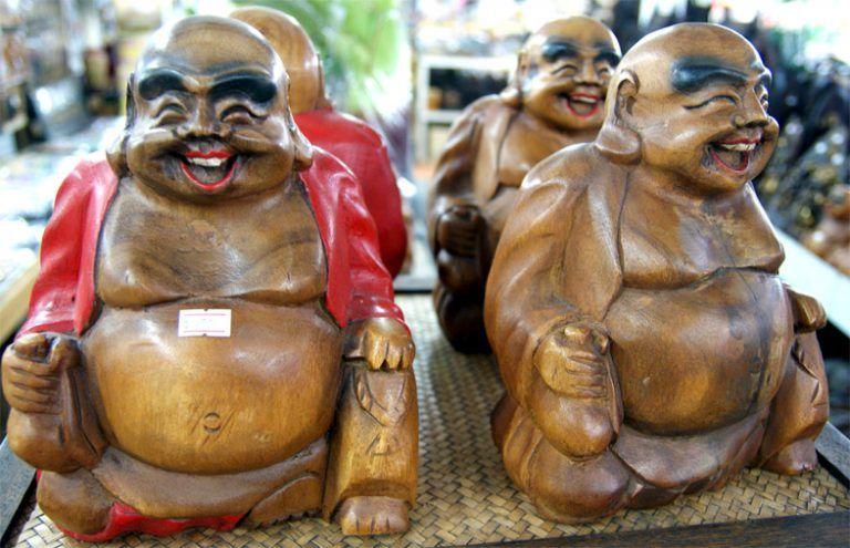 Что привезти из Паттайи лучшие тайские сувениры и подарки