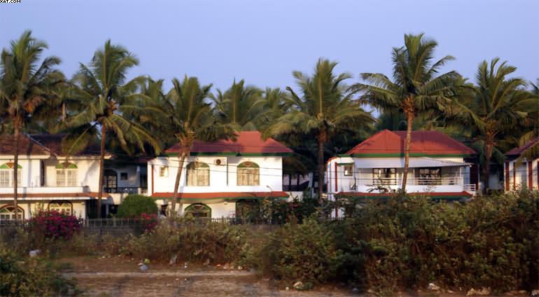 Индия-Гоа