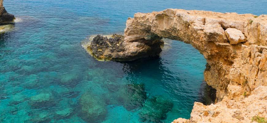 Кипр в Мае
