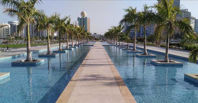ОАЭ в Ноябре 2020. Погода, температура воды, отзывы об отдыхе